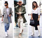Уличный стиль одежды: примеры луков для женщин и мужчин