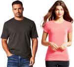 В чем разница между обычными и стрейчевыми футболками