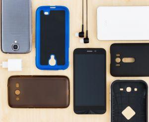 5 популярных чехлов для смартфонов 2020-2021