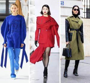 Цвет одежды на осень 2020 – зиму 2021: советы по подбору гардероба в модных оттенках