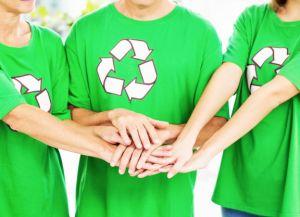 Футболки для коллектива: как создать корпоративный, фирменный, командный стиль