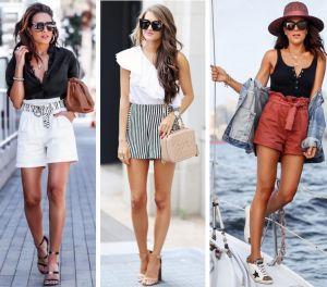 Как выбрать шорты на лето?