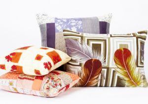 Наповнювачі для подушок: види і особливості