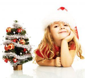 Что заказать на Новый Год детям?