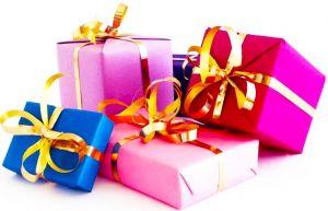 Подарки на карантине: 5 идей подарков на самоизоляции