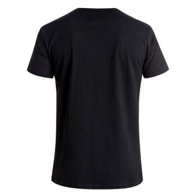 Мужская стрейчевая футболка rock star