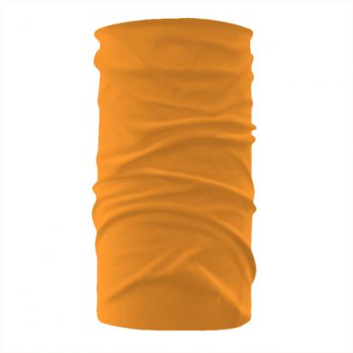 Цвет Оранжевый, Бандана-труба - FatLine