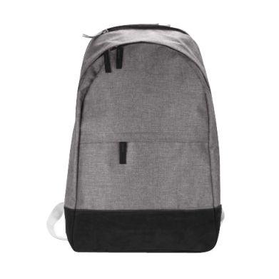 Цвет Серый, Городские рюкзаки - FatLine