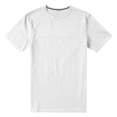 Мужская стрейчевая футболка лисичка