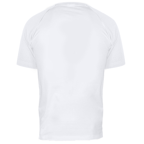 Мужская спортивная футболка няффка
