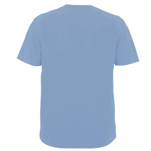 Чоловіча футболка Внутри Лапенко персонажи