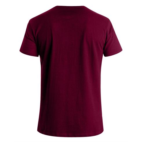 Мужская стрейчевая футболка I love piano
