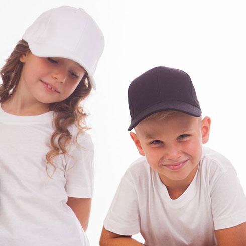 Детская кепка BMW