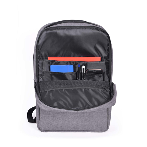 Рюкзак для ноутбука Steep banana with a tape recorder
