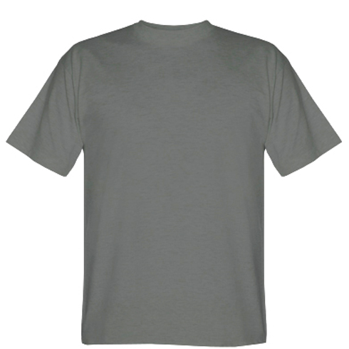 Чоловіча футболка Оптимист и смайлик
