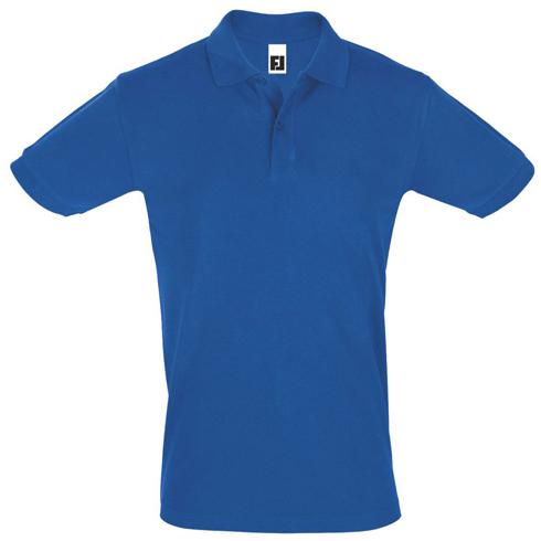 Мужская футболка поло няффка