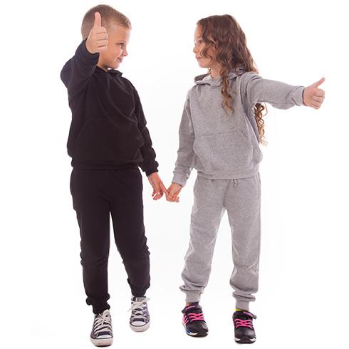 Детские штаны F1