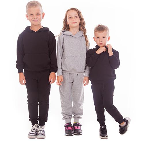Детская толстовки GRAND CHEEROKEE