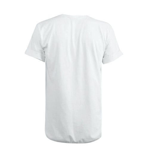 Удлиненная футболка Citroen