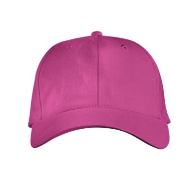 Колір Рожевий, Кепки - FatLine