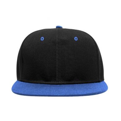 Сине черные Снепбеки