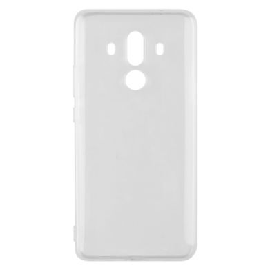 Цвет Прозрачный, Huawei Mate 10 Pro - FatLine