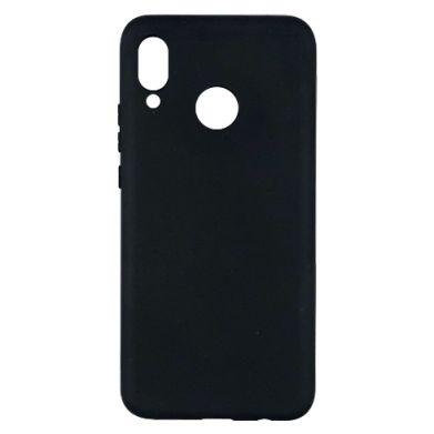 Цвет Черный, Huawei Nova 3 - FatLine
