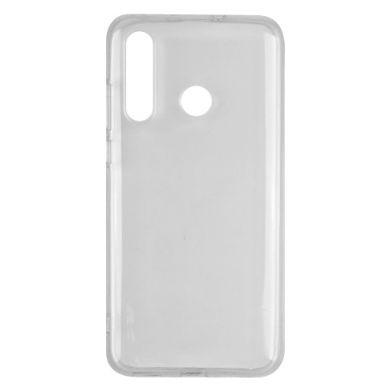 Цвет Прозрачный, Huawei Nova 4 - FatLine