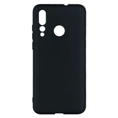 Цвет Черный, Huawei Nova 4 - FatLine