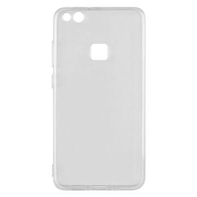 Цвет Прозрачный, Huawei P10 Lite - FatLine