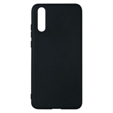 Цвет Черный, Huawei P20 - FatLine
