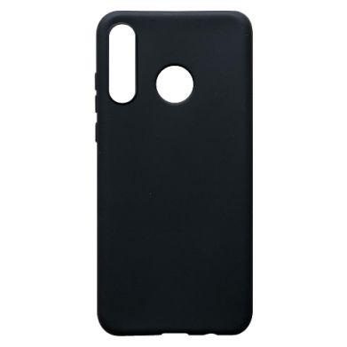 Цвет Черный, Huawei P30 Lite - FatLine
