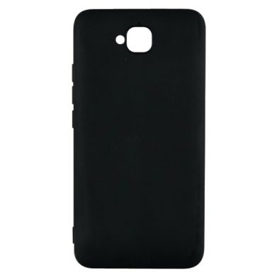 Цвет Черный, Huawei Y6 Pro - FatLine