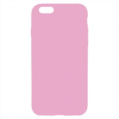 Цвет Розовый, Apple iPhone 6 Plus/6S Plus - FatLine