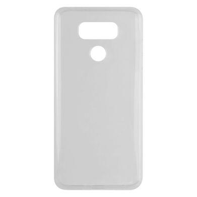 Цвет Прозрачный, LG G6 - FatLine