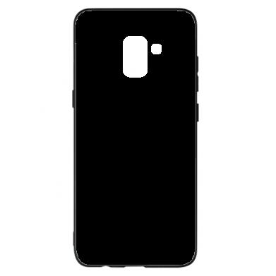 Чехол для Samsung A8+ 2018 Ответы рыбака