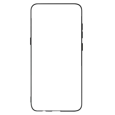 Чехол для Samsung A8+ 2018 Bully dog