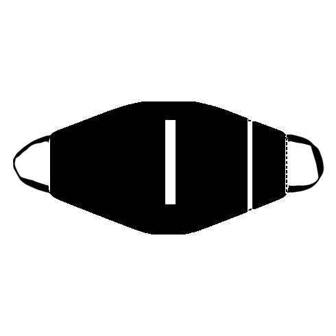 Маска для лица deadmaus
