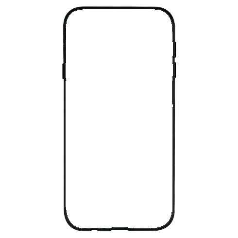 Чехол для Samsung J7 2017 кот квадратиком