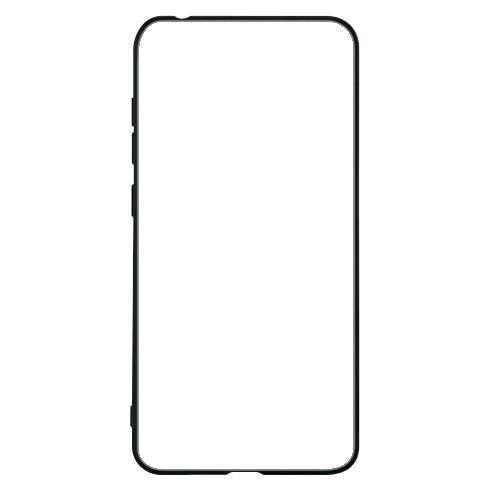 Чехол для Xiaomi Pocophone F1 Headphones and heart