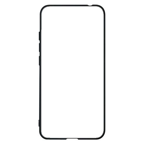 Чехол для Xiaomi Redmi 6 Охрана, Отмена в прямоугольнике