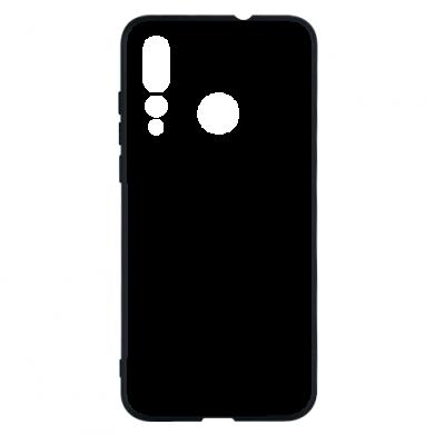 Чехол для Huawei Nova 4 MITSUBISHI