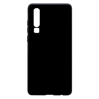 Чехол для Huawei P30 Камаз