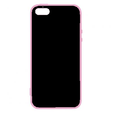 Чехол для iPhone5/5S/SE лапа медведя