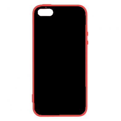 Чехол для iPhone5/5S/SE deadmaus
