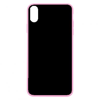 Чехол для iPhone X/Xs deadmaus