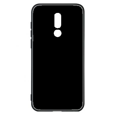 Чехол для Meizu 16x Охрана, Отмена в прямоугольнике