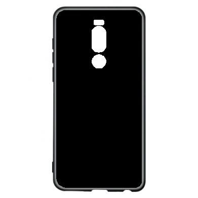 Чехол для Meizu Note 8 Bordarlands logo