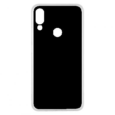 Чехол для Meizu Note 9 панда