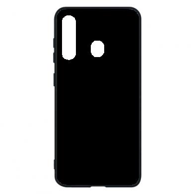 Чехол для Samsung M40 заяц